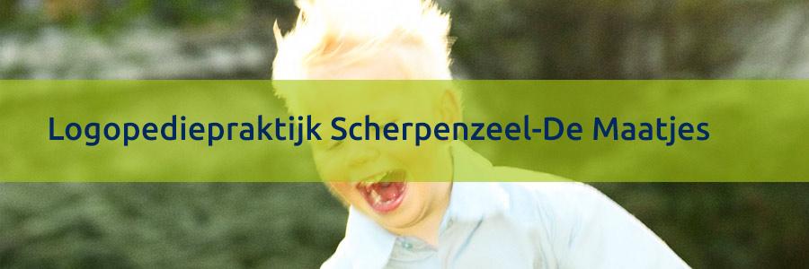 Logopediepraktijk Scherpenzeel -  De Maatjes